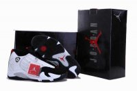 Air Jordan Retro 14 Shoes-1