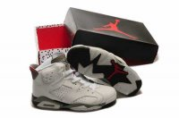 Air Jordan Retro 6 Shoes-12