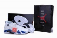 Air Jordan Retro 14 Shoes-2