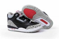 Air Jordan 3 Kids Shoes-6