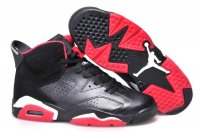 Air Jordan 6 Women Shoes-24
