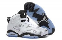 Air Jordan 6 Camo Men Shoes-16