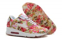 2014 Nike Air Max 90 JCRD Women Shoes-54