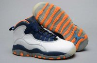 Air Jordan 10 Kids Shoes-6
