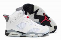 Air Jordan Retro 6 Shoes-25