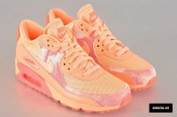 2015 Nike Air Max 90 Women Shoes-119