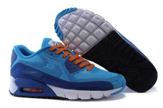 2015 Nike Air Max 90 Women Shoes-123