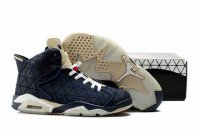 Air Jordan Retro 6 Shoes-34