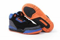Air Jordan 3 Kids Shoes-1