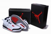 Air Jordan Retro 3.5 Shoes-9