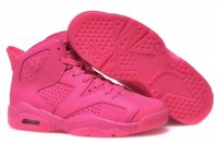 Air Jordan 6 Women Shoes-21