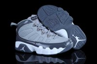 Air Jordan 9 Kids Shoes-1