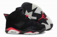 Air Jordan Retro 6 Shoes-26