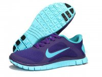 NIKE FREE 4.0 V3 Women Shoes-1