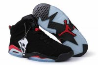 Air Jordan Retro 6 Shoes-14