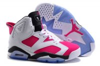 Air Jordan 6 Women Shoes-22