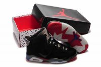 Air Jordan Retro 6 Shoes-11