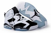 Air Jordan Retro 6 Shoes-15