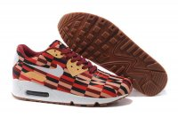 2014 Nike Air Max 90 Women Shoes-88