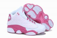 Air Jordan Retro 13 Women Shoes-4