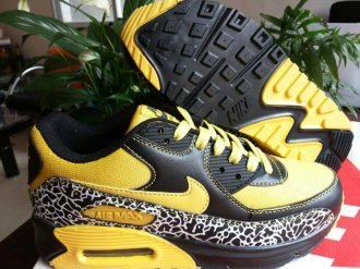 Nike Air Max 90 Men Shoes-83