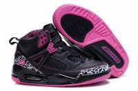 Air Jordan 3.5 Kids Shoes-2