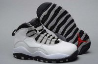 Air Jordan 10 Kids Shoes-3