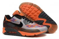 NIKE AIR MAX 90 Women Shoes-27