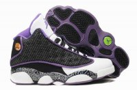 Air Jordan Retro 13 Women Shoes-10