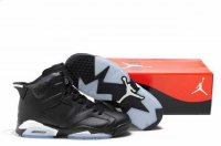 Air Jordan Retro 6 Shoes-2