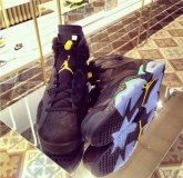 Air Jordan 6 Men Shoes-8