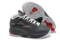 Air Jordan Melo Women gray Shoes